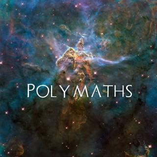 Polymaths - CHRIS FROSIN
