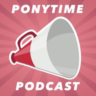 Ponytime Podcast