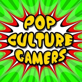 Pop Culture Gamers