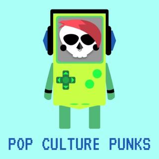 Pop Culture Punks Podcast