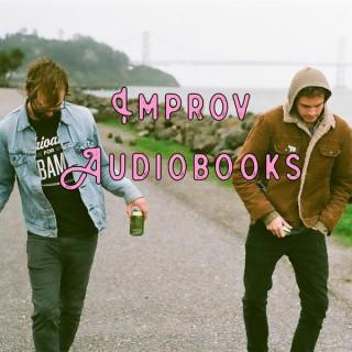 Improv Audiobooks