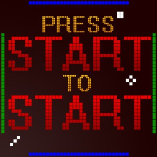Press Start to Start