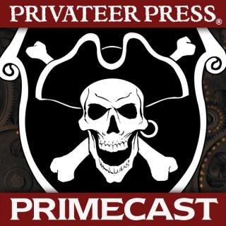 Privateer Press Primecast