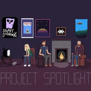 Project Spotlight Cast