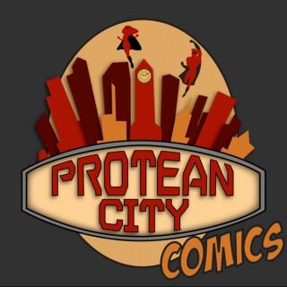 Protean City Comics