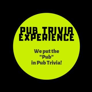 Pub Trivia Experience