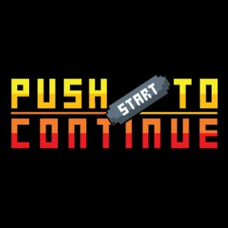 Push Start to Continue