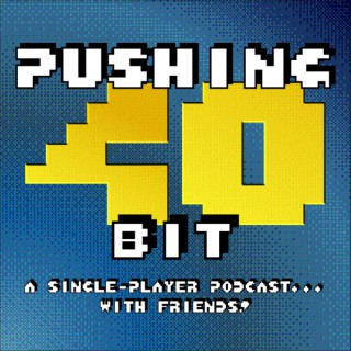 Pushing 40 Bit
