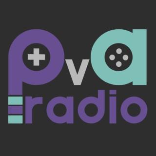 PvA Radio: A Video Game Podcast