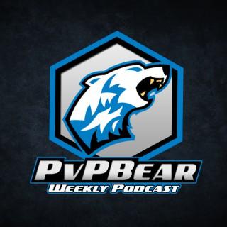 PVP Bearcast