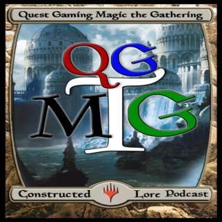QGMTG – Elder Scrolls Online Podcasts & More!