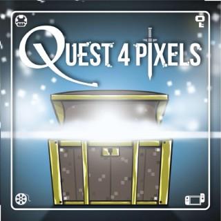 Quest 4 Pixels Conversations