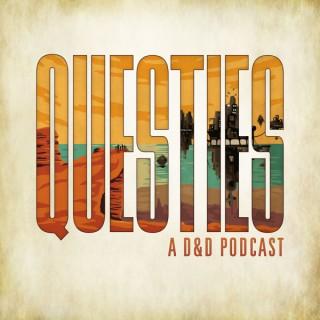 Questies: A D&D Podcast