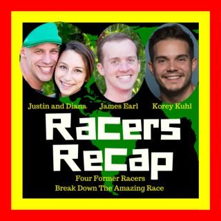 Racers Recap