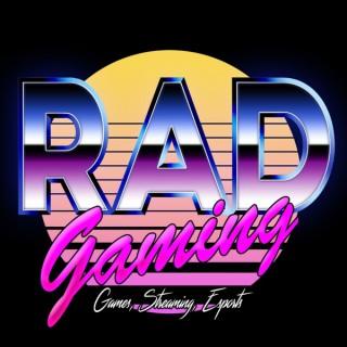Rad Gaming Podcast