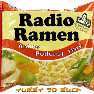 Radio Ramen Podcast