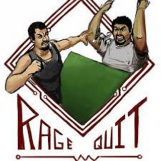 Rage Quit Wire: Guild Ball Podcast