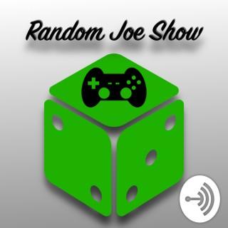 Random Joe Show