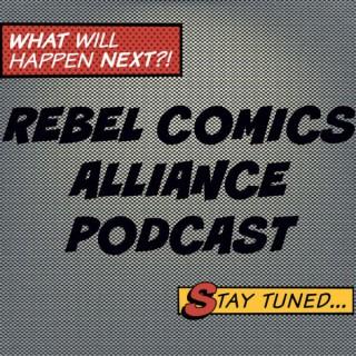 RCA Podcast