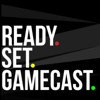 Ready Set Gamecast