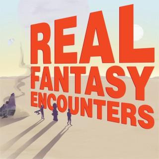 Real Fantasy Encounters