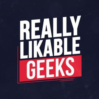 Really Likable Geeks