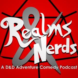 Realms & Nerds