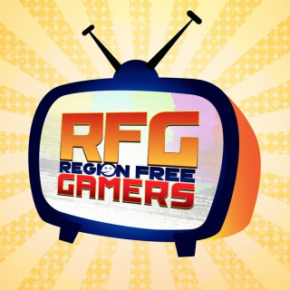 Region Free Gamers: A Video Game Podcast