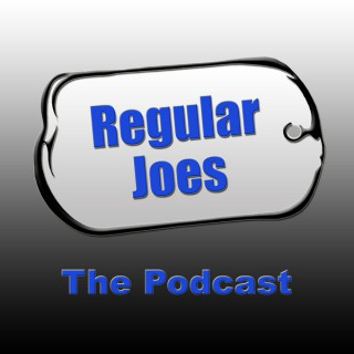 Regular Joes Podcast