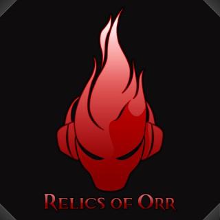 Relics of Orr
