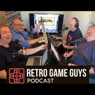 Retro Game Guys