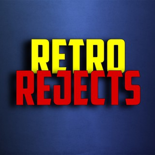 Retro Rejects
