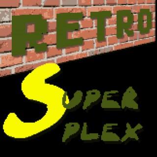 Retro Superplex