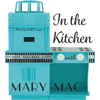 In the Kitchen with Mary Mac