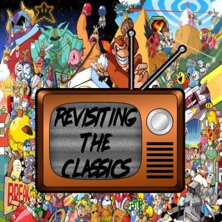 Revisiting the Classics: A Retro Game Mini-Podcast