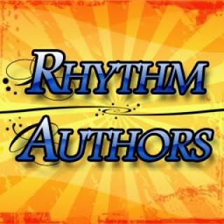 Rhythm Authors Podcast
