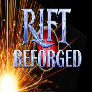 Rift Reforged – A Rift Podcast – Elder Scrolls Online Podcasts & More!