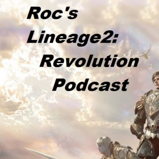 Roc's Podcasts