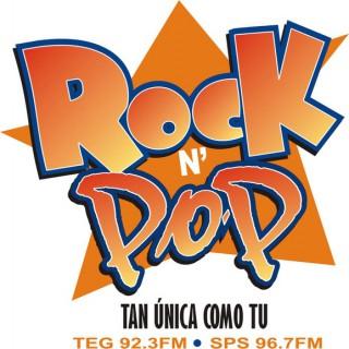 Rock N Pop Interactivo