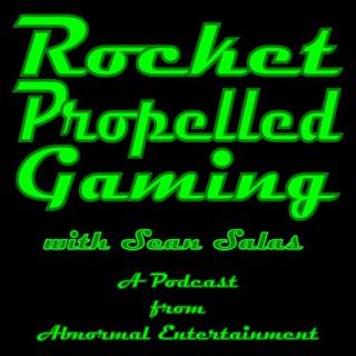Rocket Propelled Gaming