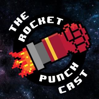 Rocket Punch Cast