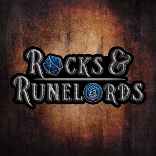 Rocks and Runelords