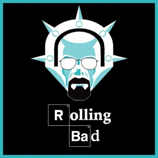 Rolling BAd Podcast - An Age of Sigmar Podcast