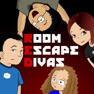 Room Escape Divas - Inverse Genius