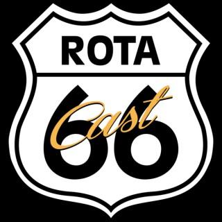 Rota 66 Cast
