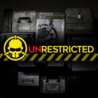 Rotor Riot: UNRESTRICTED