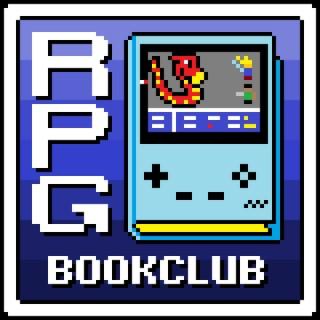 RPG Bookclub