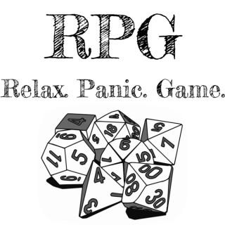 RPG: Relax Panic Game
