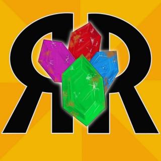 Rusty Rupees