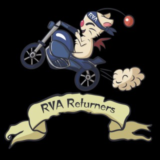 RVA Returners Final Fantasy TCG Podcast